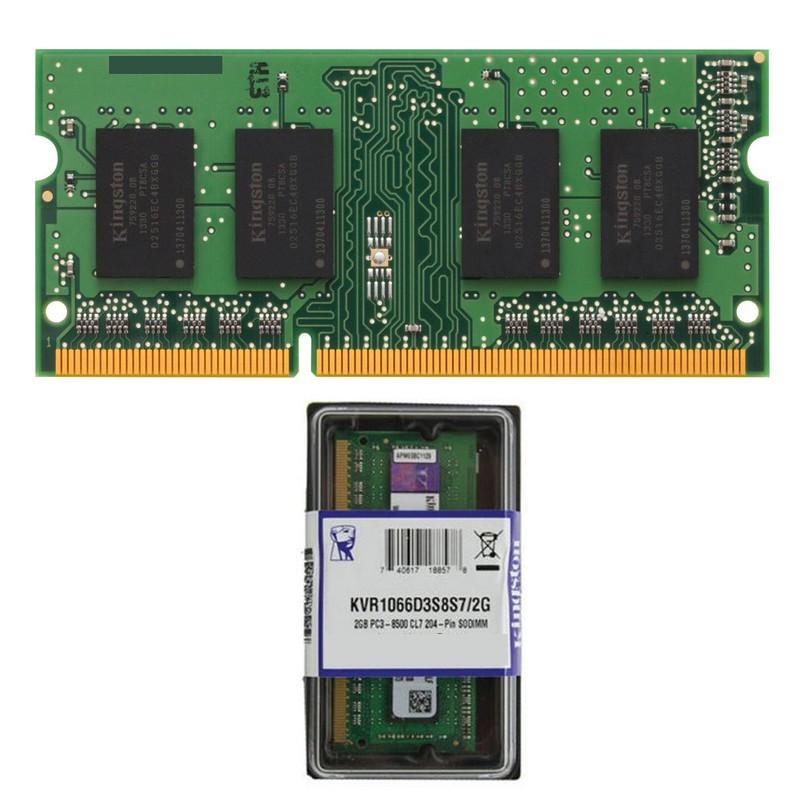 SODIMM KVR1066D3S8S7/2G